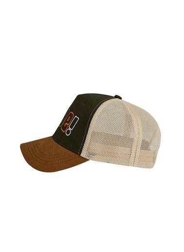 Bad Bear Şapka Haki